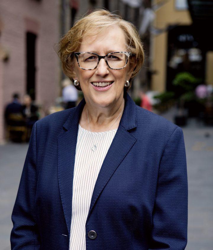 Cheryl Goldsmith