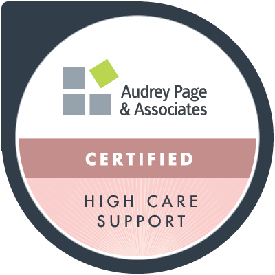 High Care Support