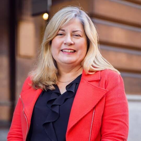 Jenni Whitnall